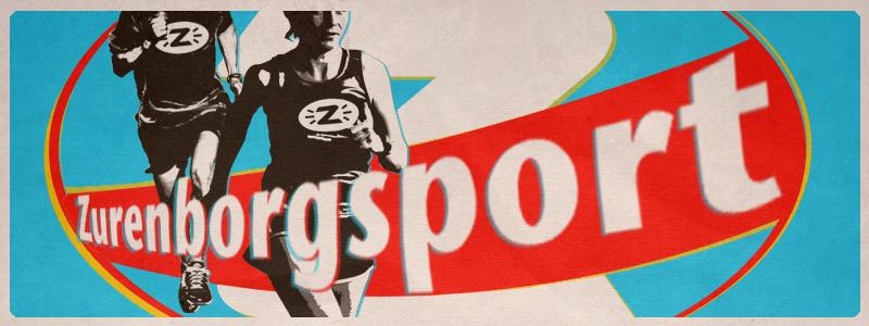 zurenborgsport lopen banner