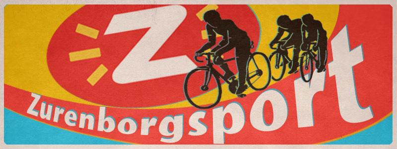 zurenborgsport fietsen banner