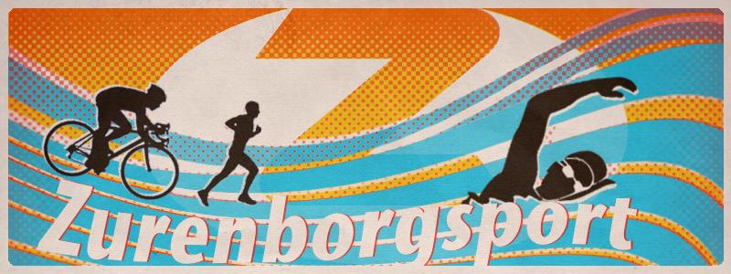 zurenborgsport triathlon banner