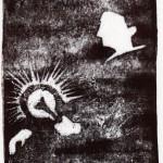 Tesla monotype