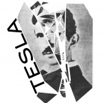 Tesla portret